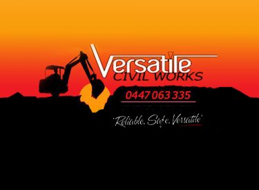 Veratile Civil Works