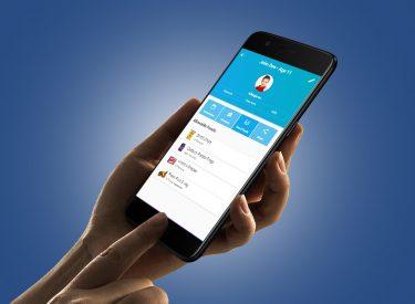Allergy Aware Mobile App