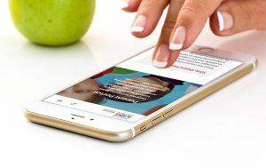 Mobile Friendly and Responsive Websites
