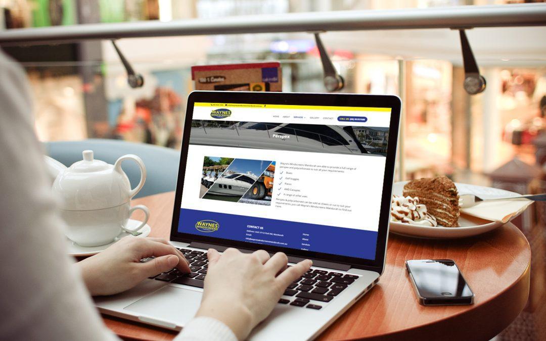Advantages of a Professional Custom Website Design